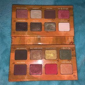 Other - PUMPKIN SPICE eyeshadow and bronzer bundle